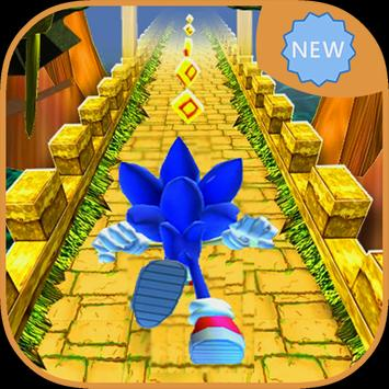 Sonic Temple adventure runner screenshot 1