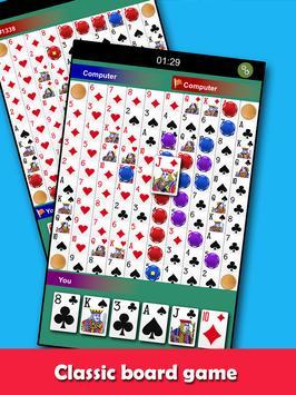 Wild Jack: Card Gobang screenshot 5