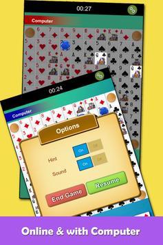 Wild Jack: Card Gobang screenshot 1