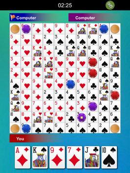 Wild Jack: Card Gobang screenshot 7