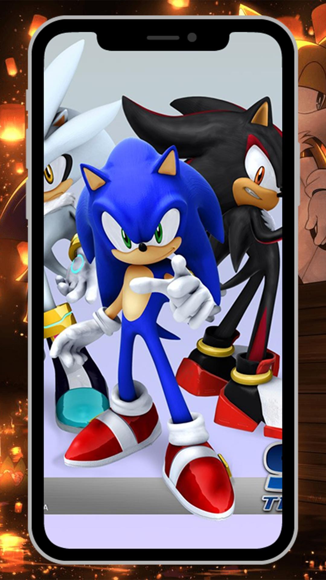 Sonic Exe 3