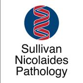 Sullivan Nicolaides Collection Centre Locator icon