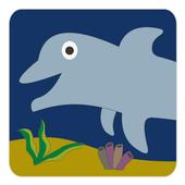 Brave Dolphin icon