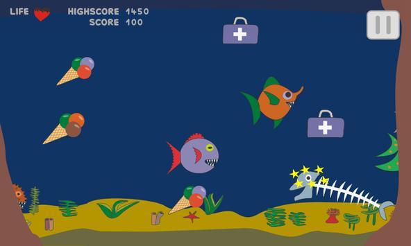 Brave Dolphin apk screenshot