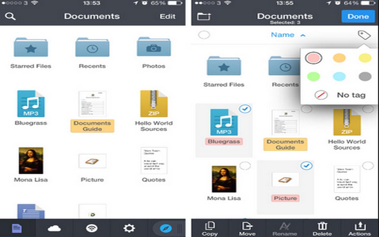 Advice for Documents by Readdle video for Android - APK Download