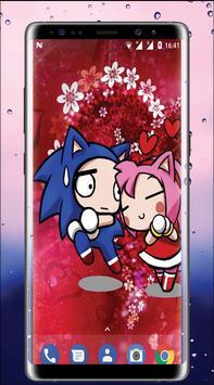 Sonic HD Wallpapers 2018 screenshot 1
