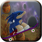 Run Sonic Adventure Dash icon
