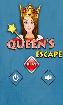 Queen's Escape apk screenshot