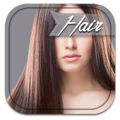 Tips For Healthy Hair icon