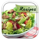 Weight Loss Recipes Guide icon