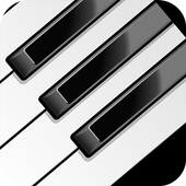 My Piano Phone icon