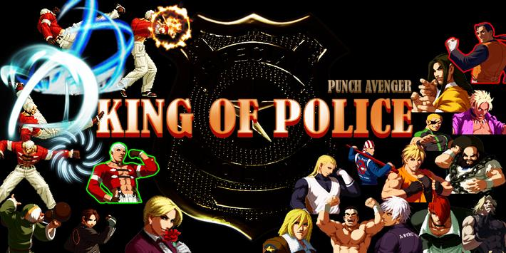 King of Police apk screenshot