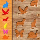 Learn colors for toddlers icon