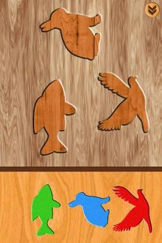 Learn colors for toddlers screenshot 1