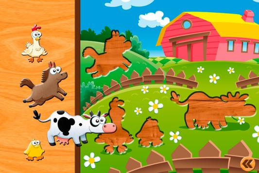 Learn colors for toddlers screenshot 8