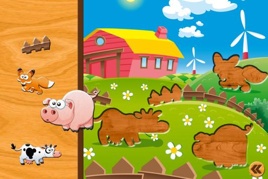 Learn colors for toddlers screenshot 9
