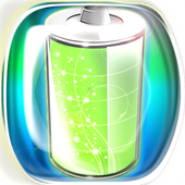 Your Battery Calibration icon