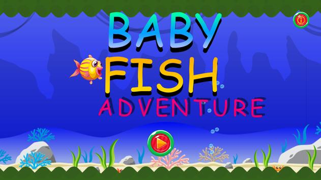 Baby Fish poster