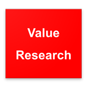 Value Research icon