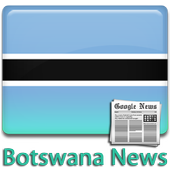 Botswana News - All Newspapers icon