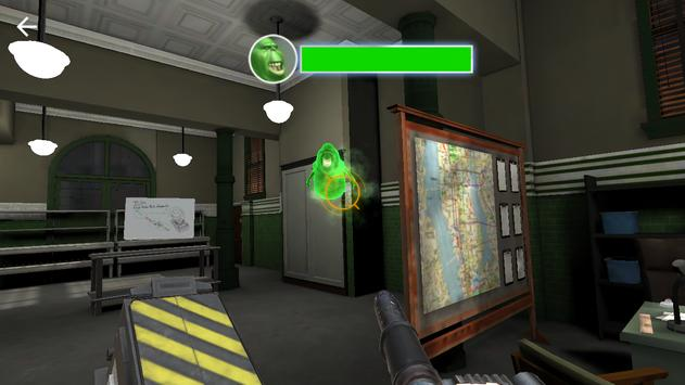 Ghostbusters VR - Now Hiring! screenshot 2