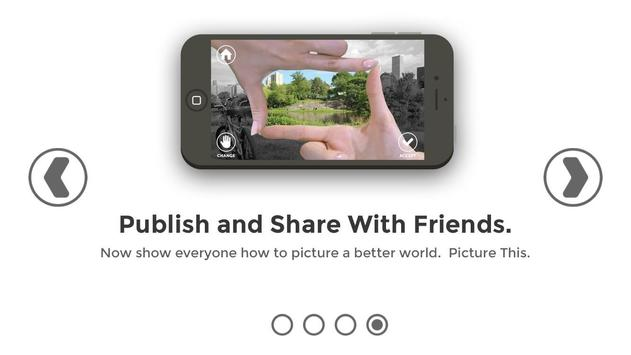 Picture This apk screenshot