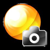 Remote app:PlayMemories Mobile icon