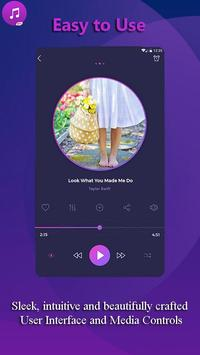 Xperia Player - Music for Sony Xperia постер