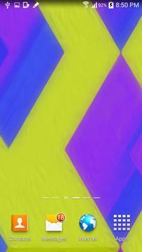 Z5 Live Wallpaper apk screenshot