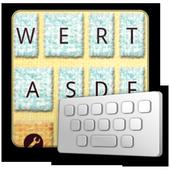 NaturalMintgreen keyboard skin icon