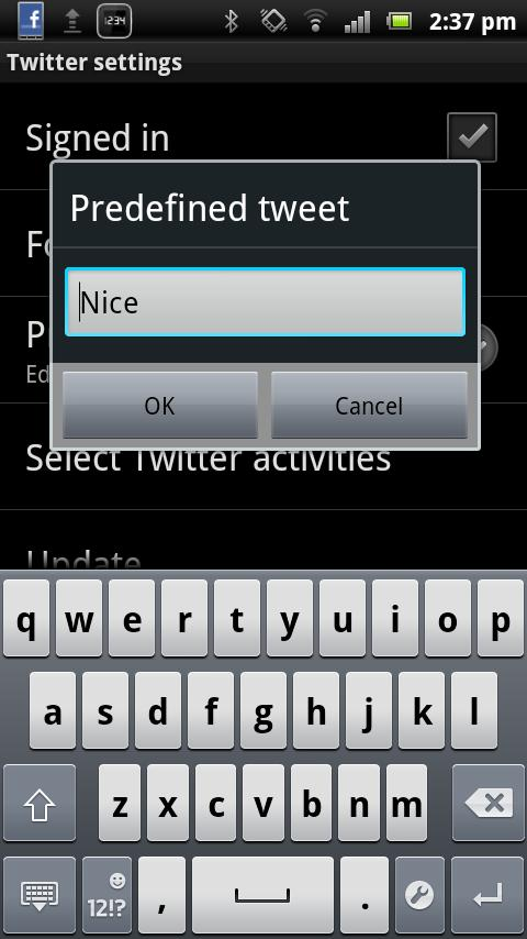 Smart extension for Twitter for Android - APK Download