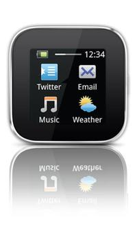 SmartWatch screenshot 1