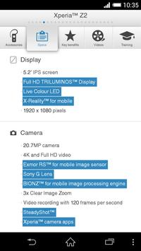 Sony Insider screenshot 5
