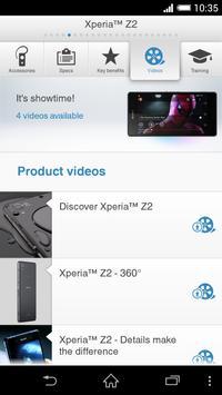Sony Insider screenshot 6