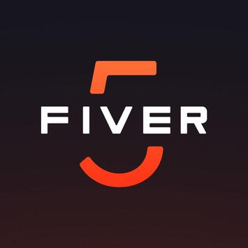 Fiver poster