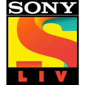 SonyLIV–LIVE Cricket TV Movies icon