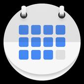 Xperia™ Calendar icon