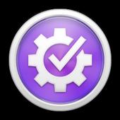 Xperia™ Diagnostics icon