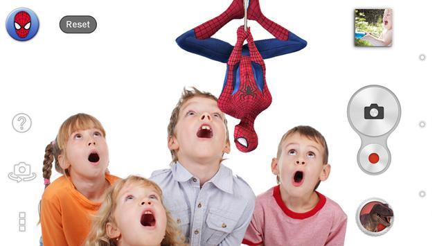 Spider-man apk screenshot