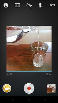 Motiongraph for Xperia™ apk screenshot