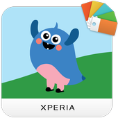 XPERIA™ Otto Theme icon