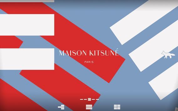 XPERIA™ Kitsuné Fox Theme apk screenshot