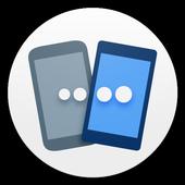 Xperia Transfer Mobile icon