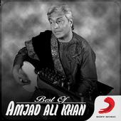 Best Of Amjad Ali Khan icon