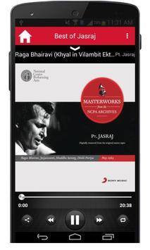 Best Of Pandit Jasraj Songs screenshot 2