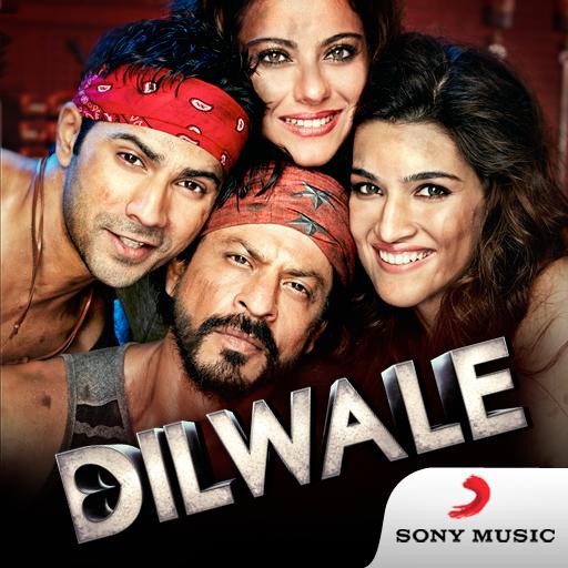 Dilwale Movie Songs