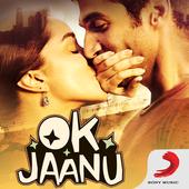 Ok Jaanu Hindi Movie Songs icon