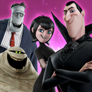 Hotel Transylvania: Monsters! Puzzle Action Game APK