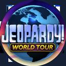 Jeopardy! World Tour APK
