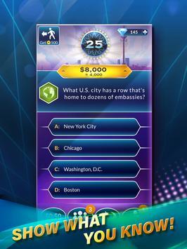 Millionaire screenshot 10